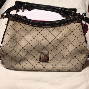 Dooney and Bourke factory store bag